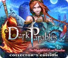 Dark Parables: The Match Girl's Lost Paradise Collector's Edition игра