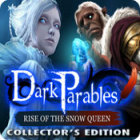 Dark Parables: Rise of the Snow Queen Collector's Edition игра