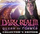 Dark Realm: Queen of Flames Collector's Edition игра