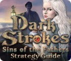 Dark Strokes: Sins of the Fathers Strategy Guide игра