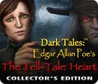 Dark Tales: Edgar Allan Poe's The Tell-Tale Heart Collector's Edition игра