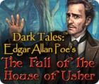 Dark Tales: Edgar Allan Poe's The Fall of the House of Usher игра
