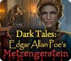 Dark Tales: Edgar Allan Poe's Metzengerstein игра