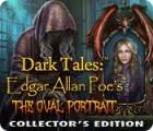 Dark Tales: Edgar Allan Poe's The Oval Portrait Collector's Edition игра