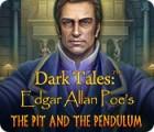 Dark Tales: Edgar Allan Poe's The Pit and the Pendulum игра