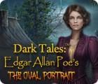 Dark Tales: Edgar Allan Poe's The Oval Portrait игра