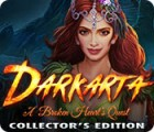 Darkarta: A Broken Heart's Quest Collector's Edition игра