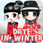 Date In Winter игра
