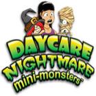 Daycare Nightmare: Mini-Monsters игра
