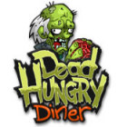 Dead Hungry Diner игра