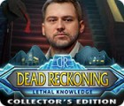 Dead Reckoning: Lethal Knowledge Collector's Edition игра