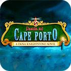 Death at Cape Porto: A Dana Knightstone Novel Collector's Edition игра