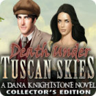 Death Under Tuscan Skies: A Dana Knightstone Novel Collector's Edition игра