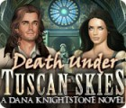Death Under Tuscan Skies: A Dana Knightstone Novel игра