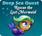 Deep Sea Quest: Rescue the Lost Mermaid игра