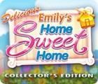 Delicious: Emily's Home Sweet Home Collector's Edition игра