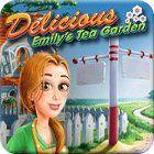 Delicious - Emily's Tea Garden игра