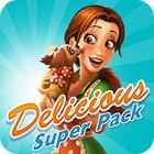 Delicious Super Pack игра