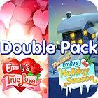 Delicious: True Love Holiday Season Double Pack игра
