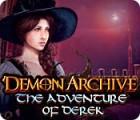 Demon Archive: The Adventure of Derek игра