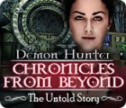 Demon Hunter: Chronicles from Beyond - The Untold Story игра