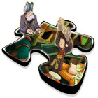 Welcome to Deponia - The Puzzle игра
