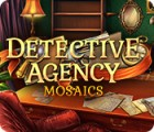 Detective Agency Mosaics игра