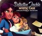 Detective Jackie: Mystic Case Collector's Edition игра