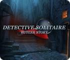 Detective Solitaire: Butler Story игра