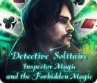 Detective Solitaire: Inspector Magic And The Forbidden Magic игра