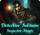 Detective Solitaire: Inspector Magic игра