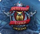 Detectives United: Origins игра