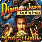 Diamon Jones: Eye of the Dragon Strategy Guide игра
