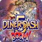 Diner Dash 5: BOOM игра