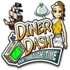 Diner Dash: Flo Through Time игра