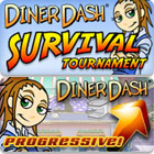 Diner Dash игра