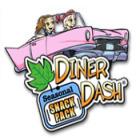 Diner Dash: Seasonal Snack Pack игра