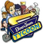 DinerTown Tycoon игра