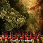 D.I.P.R.I.P. Warm Up игра