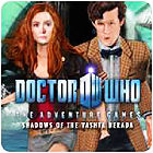 Doctor Who. Episode Four: Shadows Of The Vashta Nerada игра