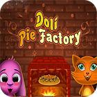 Doli Pie Factory игра