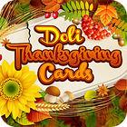 Doli Thanksgiving Cards игра