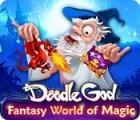 Doodle God Fantasy World of Magic игра