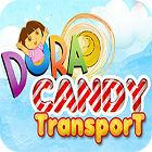 Dora Candy Transport игра
