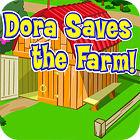 Dora Saves Farm игра