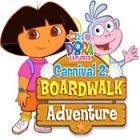 Doras Carnival 2: At the Boardwalk игра