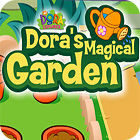 Dora's Magical Garden игра