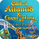 Call of Atlantis and Cradle of Persia Double Pack игра