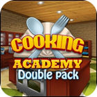 Double Pack Cooking Academy игра