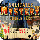 Solitaire Mystery Double Pack игра